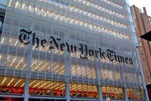Καλύτερα των αναμενόμενων τα κέρδη της New York Times για το τρίτο τρίμηνο