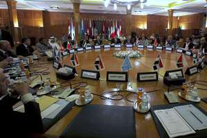 Το Μεσανατολικό στην ατζέντα της κυπριακής προεδρίας