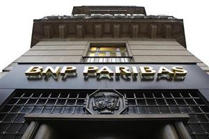 Αντιμέτωπη με πρόστιμο μαμούθ η BNP Paribas