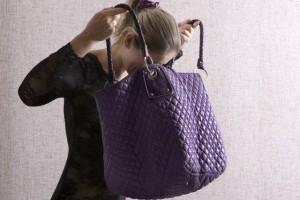 Τι κακό μπορεί να σας κάνει η αγαπημένη σας τσάντα