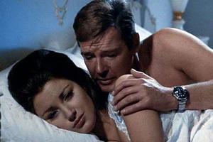 Στο σφυρί το Rolex του James Bond