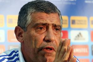 Η αποστολή της εθνικής Ελλάδος για το Euro 2012