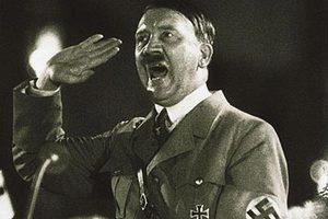 Ο Χίτλερ δεν αυτοκτόνησε