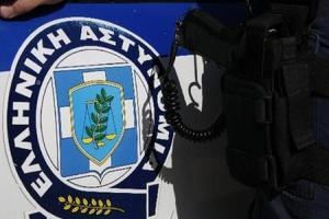 Νέος εκπρόσωπος από σήμερα στην Ελληνική Αστυνομία