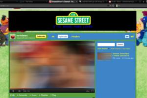 Στόχος χάκερ το κανάλι του Sesame Street στο YouTube