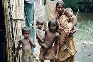 «Θερίζει» η επιδημία εγκεφαλίτιδας στην Ινδία