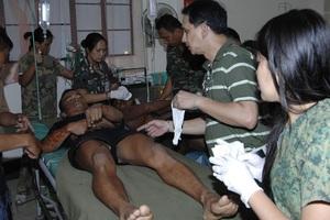 Νεκροί 31 εργάτες σε εργοστάσιο στις Φιλιππίνες