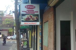 Οι Βιετναμέζοι θα δοκιμάσουν ελληνική κουζίνα!