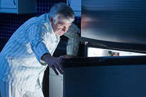 Κάνετε νυχτερινές... επιδρομές στο ψυγείο σας;