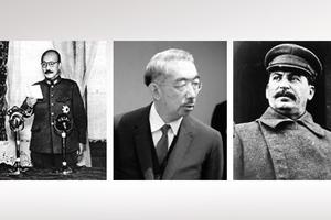 Οι πιο «θανατηφόροι δικτάτορες»