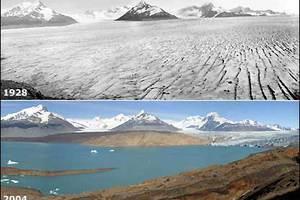 Στο μικροσκόπιο η κλιματική αλλαγή