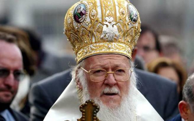 Το Οικουμενικό Πατριαρχείο εμμένει στην απόφαση για την αυτοκεφαλία της Ουκρανικής Εκκλησίας