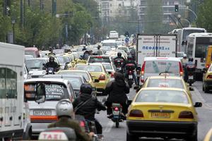 Έρχεται ο «Πράσινος Δακτύλιος» στο κέντρο της Αθήνας