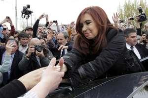 Επανεκλογή Φερνάντες στην Αργεντινή