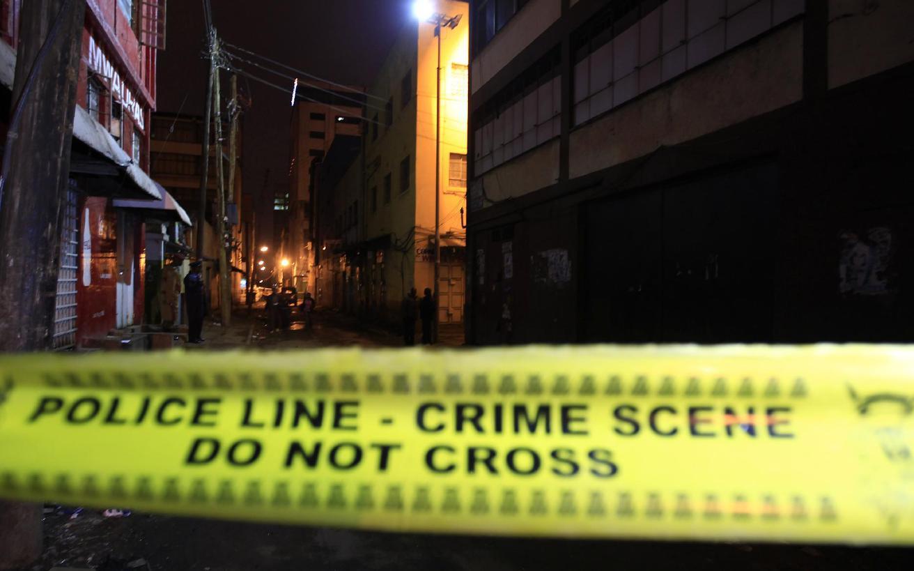 Ιταλίδα εθελόντρια έπεσε θύμα απαγωγής στην Κένυα