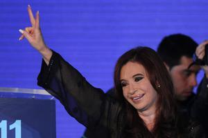 «Η Ευρώπη μου θυμίζει την Αργεντινή»
