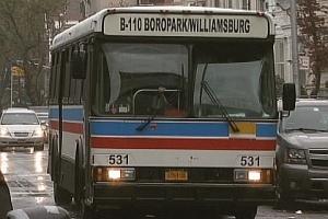Σάλος για τις χωριστές θέσεις ανδρών-γυναικών σε λεωφορείο