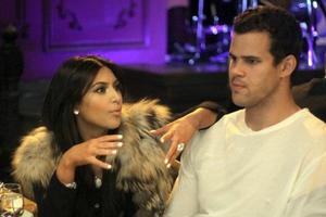Η Kim Kardashian διαψεύδει τις φήμες για χωρισμό