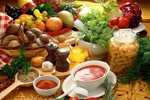 Οι «σιδερένιες» τροφές