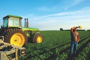 Πρόγραμμα υποστήριξης για τον αγροτικό τομέα