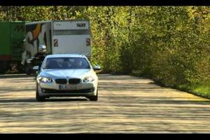 Η τεχνολογία «Car-to-x» της BMW