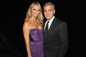 Φήμες για χωρισμό του Clooney