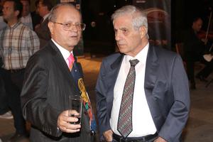 Αδερφοί Γιαννακόπουλοι: Να σεβαστεί την Ιστορία μας στον Σύλλογο ο Μπαλτάκος