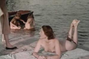 H πρώτη ταινία που επέβαλε το γυμνό στο Χόλιγουντ