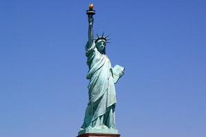 Το Άγαλμα της Ελευθερίας έχει «γενέθλια»