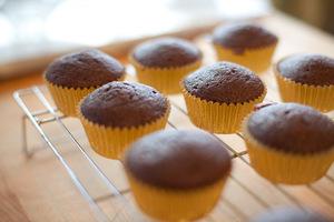 Η πιο εύκολη συνταγή για τους λάτρεις των cupcakes