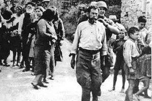 Οι Γερμανοί ξανάρθαν... κι άρχισαν έρευνες 66 χρόνια μετά!