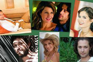 Έλληνες ηθοποιοί στο Χόλιγουντ