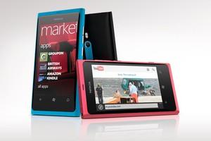 «Δοκιμάζονται» τα Nokia Lumia