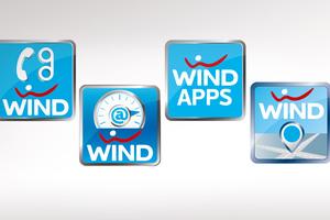 Εφαρμογές για smartphones παρουσιάζει η Wind