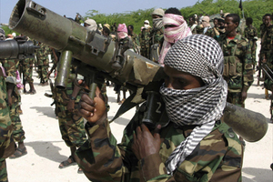 Εκρηκτικά και γιλέκα βομβιστών-καμικάζι κατέσχεσε η αστυνομία της Ουγκάντα