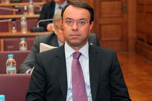 Σταϊκούρας: Έχει εξαντληθεί πλήρως η φοροδοτική ικανότητα των πολιτών