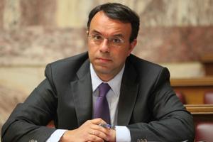 Επιτροπή για τους ομολογιούχους με πρωτοβουλία Σταϊκουρα