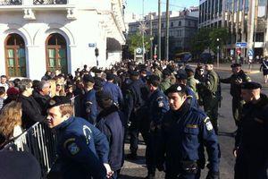 Πάνω από 4.500 αστυνομικοί στην παρέλαση της Αθήνας!