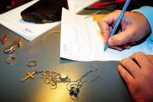Πουλούσαν κλεμμένα κοσμήματα σε ενεχυροδανειστήριο
