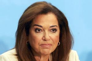 Ποιους από το ΣΥΡΙΖΑ «έδειξε» η Μπακογιάννη για τη 17Ν