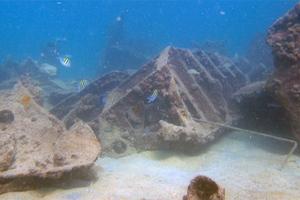 Εντοπίστηκαν 6 αρχαία ναυάγια στον Ευβοϊκό