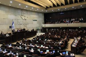 Παραμένει το πολιτικό αδιέξοδο στο Ισραήλ