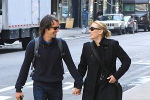Η Kate Winslet σύστησε τον αγαπημένο της στα παιδιά της