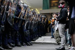 «Αστακός» η Νίκαια ενόψει της G20