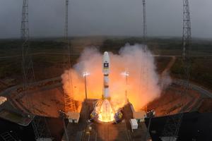 Ρωσικά ραντάρ ανίχνευσαν βαλλιστικούς πυραύλους στη Μεσόγειο