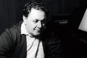 «Ο Μάνος Χατζιδάκις συναντά την τζαζ»