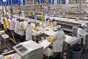 Αύξηση 3,2% κατέγραψε το 2012 ο κύκλος εργασιών στη βιομηχανία