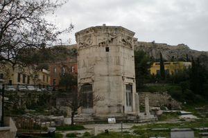 Προς συντήρηση το σημαντικότερο μνημείο της Ρωμαϊκής Αγοράς