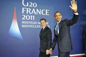 Ο Ομπάμα θα συμμετάσχει στις συνομιλίες για την κρίση χρέους της ΕΕ