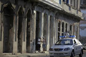 Απήγαγαν τα παιδιά τους και κατέφυγαν στην Κούβα
